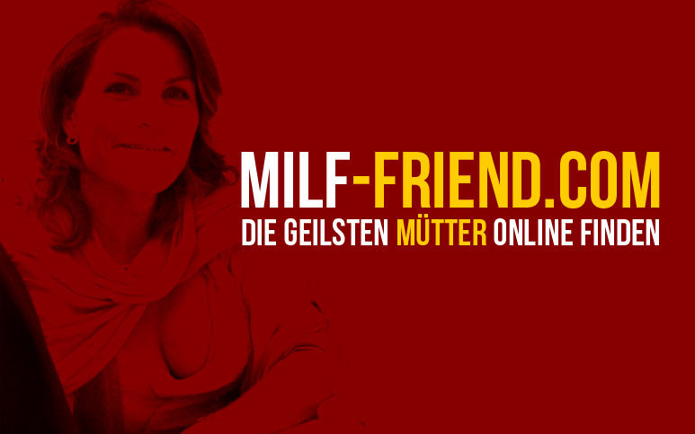Milf-Friend.com Teaser
