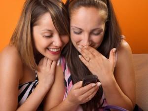 Chatsex via SMS