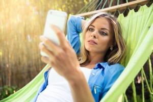 SMS Sex: Geile erotische Nachrichten via SMS