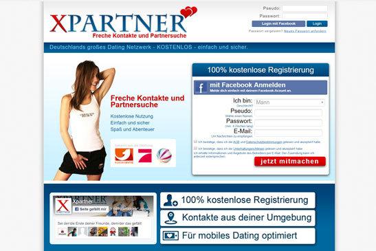 X Partner