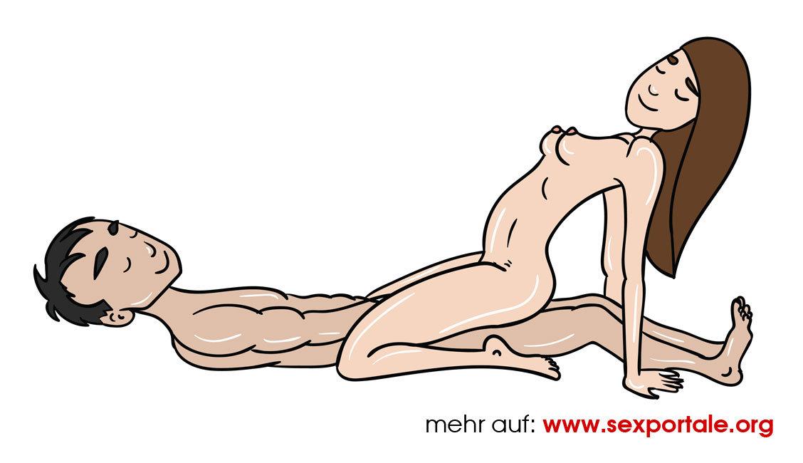 Reiter Stellung