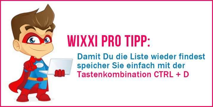 wixxi-pro-tipp-bookmark
