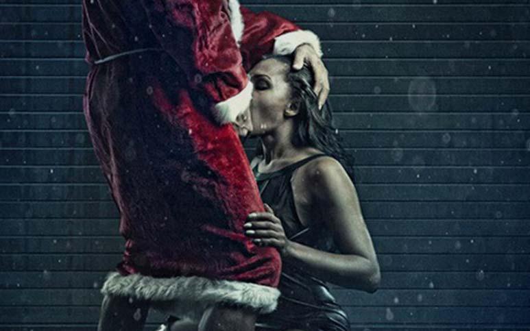 Erotische Weihnachtsgeschichte