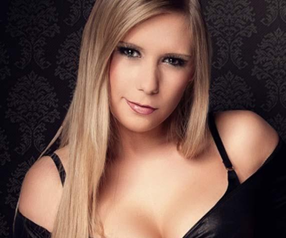 Lena Nitro Profil