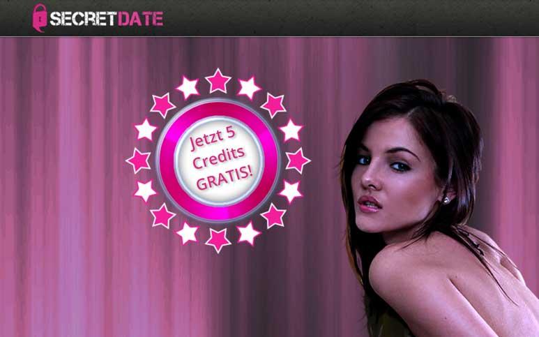 Secretdate.com Teaser
