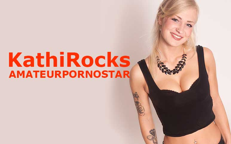 KathiRocks Amateurpornostar