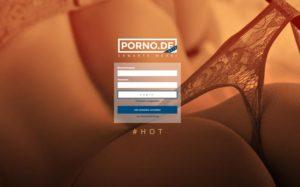 porno.de kostenlose Anmeldung