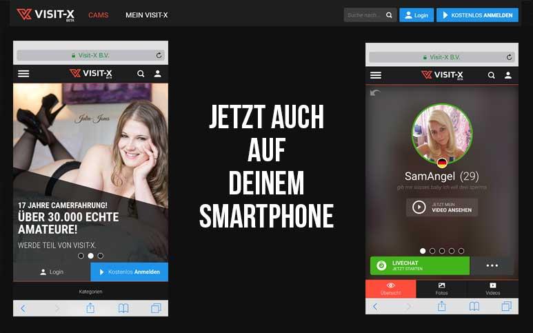 visitx-auf-smartphone-mobile