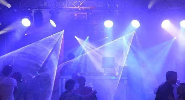 Bars und Nachtclubs in München