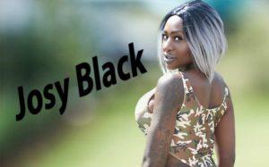 Josy Black Pornostar